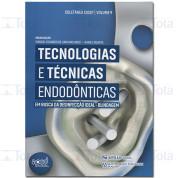 Tecnologias e Técnicas Endodônticas - CIOSP Vol 9