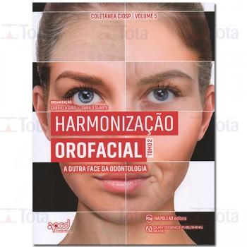 HARMONIZACAO OROFACIAL - CIOSP VOL 5