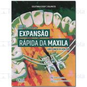 EXPANSAO RAPIDA DA MAXILA - CIOSP VOL 10