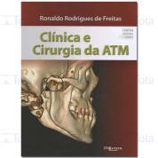 Clínica e Cirurgia  da ATM