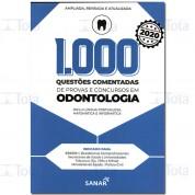 1000 QUESTOES COMENTADAS 2020