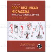 Dor e Disfunção Miofacial de Travell