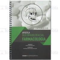 APOSTILA BUCOMAXILOFACIAL FARMACOLOGIA