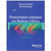 Preenchedores Injetáveis em Medicina Estética