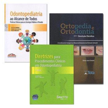 Odontopediatria - 1