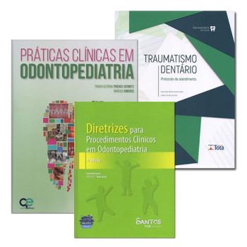 Odontopediatria - 2