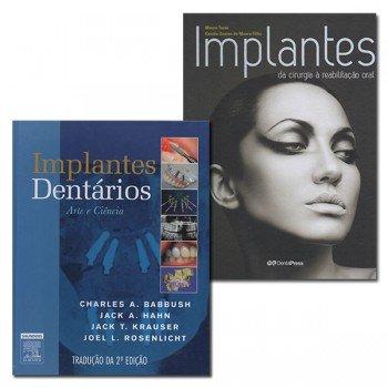 Implantodontia - 1