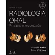 Radiologia Oral - Princípios e Interpretação - 8ª Edição