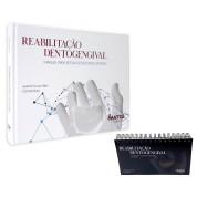Reabilitação Dentogengival - Manual para Recriar Estruturas Naturais