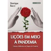 Liçoes em Meio a Pandemia