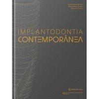 Implantodontia Contemporânea
