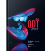 QDT 2020 - Quintessence Of Dental Technology - Em Português