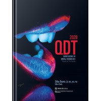 QDT 2020 - Quintessence Of Dental Technology - Em Português