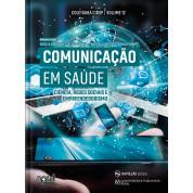 Comunicação Em Saúde – Ciência, Redes Sociais E Empreendedorismo - CIOSP 12