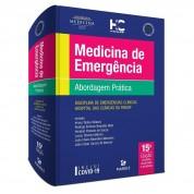 Medicina de Emergência - Abordagem Prática - Inclui COVID-19