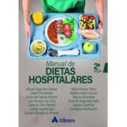 Manual de Dietas Hospitalares  - 2ª Edição