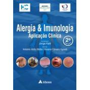 Alergia & Imunologia Aplicação Clínica