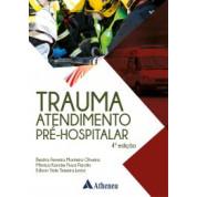 Trauma Atendimento Pré-Hospitalar