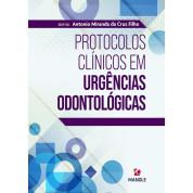 Protocolos Clínicos em Urgências Odontológicas