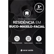 Preparatório para Residência em Buco-Maxilo-Facial 2021 - (3ª Edição)