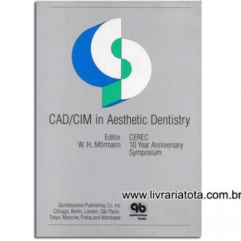 CAD CIM IN AESTHETIC DENTISTRY