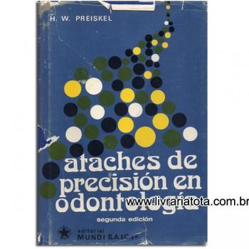ATACHES DE PRECISION EN ODONTOLOGIA